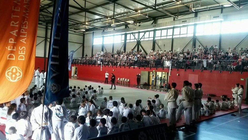Près de 900 participants au 28ème Challenge de la ville de Nice