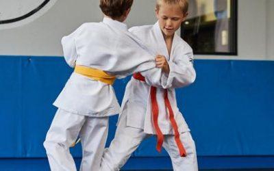 Pourquoi pratiquer le judo quand on est enfant?